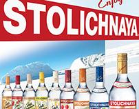 Stolichnaya - Flavors