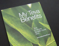 Teva 2010 Employee Benefits Guide