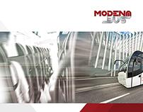 Modena Bus