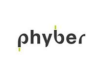 Logo phyber