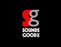 Logo Sounds Good, Inc.