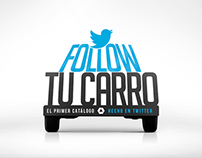 Follow tu carro