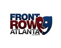 Logo FrontRowAtlanta.com