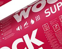 ROCKWOOL package