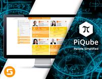 PiQube Branding