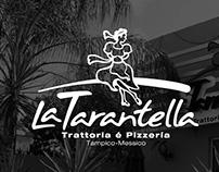 Manejo de Redes La Tarantella®
