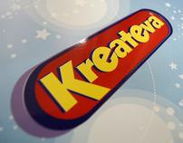 Catálogo de Brinquedos Kreateva 2011 | 2012