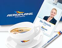 Aeroplane Ticket Services