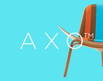 AXO / webdesign