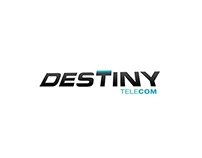 Logo Destiny Telecom