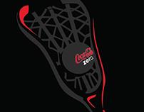Coke Zero Lacrosse