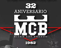 Madrid City Breakers 2014