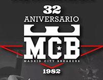Madrid City Breakers 2014