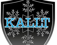"""KALLT"" - mineral water"