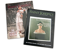 Saint Joseph's Magazine