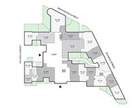 Watchcase Floorplans