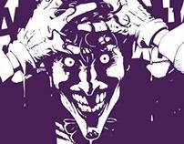 The Joker - Krazy Media