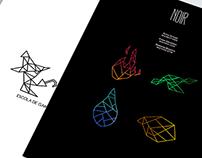 Noir - Schooll of Games & Graphic Arts