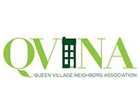 Queen Village Neighbors Association logo