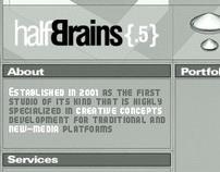 HalfBrains