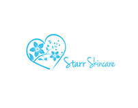 Logo and Print Materials Starr Skincare