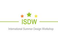 ISDW website