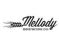 Mellody Brewing logo