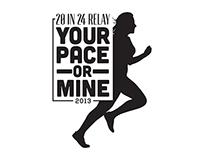 20 in 24 Team logo