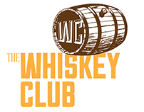 Whiskey Club logo