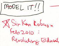 TedxKlangValley Back to Basics model