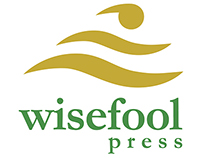 Wisefool Press logo
