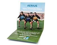 Aerius Promotional Mailer