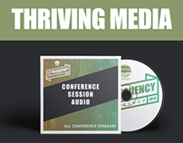Thriving Frequency Conference Audio / Downloads