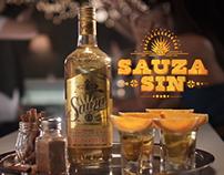 Sauza Sin: Tequila