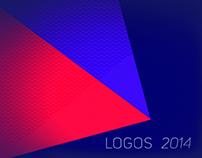Logotypes 2014