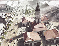 Bialystok Places With History