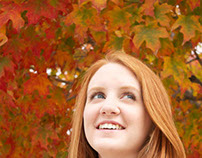 Makenzie Vance, Fall Colors
