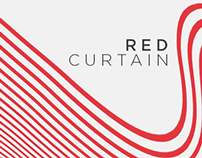 redCURTAIN