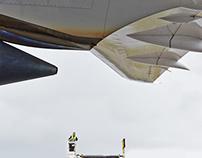 Oslo Aviation Handling