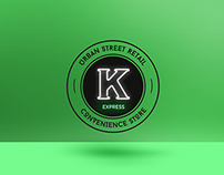 Kedai Express
