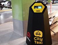 Módulo • City Taxi