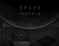 Space Concept - Portfolio
