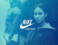 Nike Tech Pack