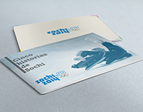 Cinco Historias de Sochi | Brochure for Olympics