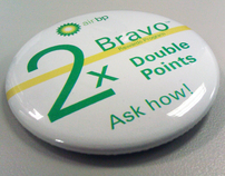 Air BP Bravo Double Points Promotion