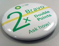 Air BP Bravo Double Points Promotion