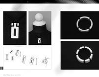 Kéri Tibor's Metalcrafts Portfolio