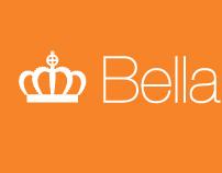 Bella Capelli SalonSpa Identity