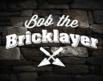Bob the Bricklayer logo/website