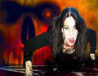 I am vampire